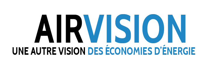 Logo Airvision
