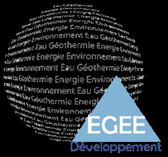 Logo EGEE développement