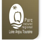 Logo Parc Naturel Régional Loire Anjou Touraine