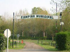 camping LE GRAND PRESSIGNY 2*