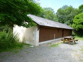Lavoir du Pré du Petit Moulin