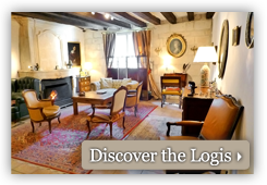 The Logis du Bief at Loches