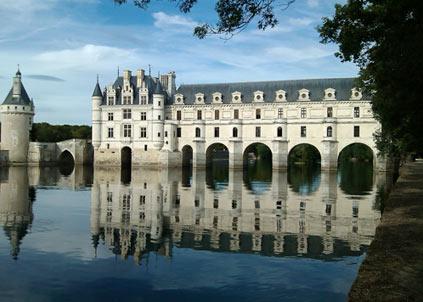 Châteaux de Vallée de la Loire